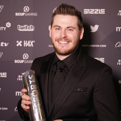 Vote | Esports Awards 2019 | Recognising excellence in global Esports
